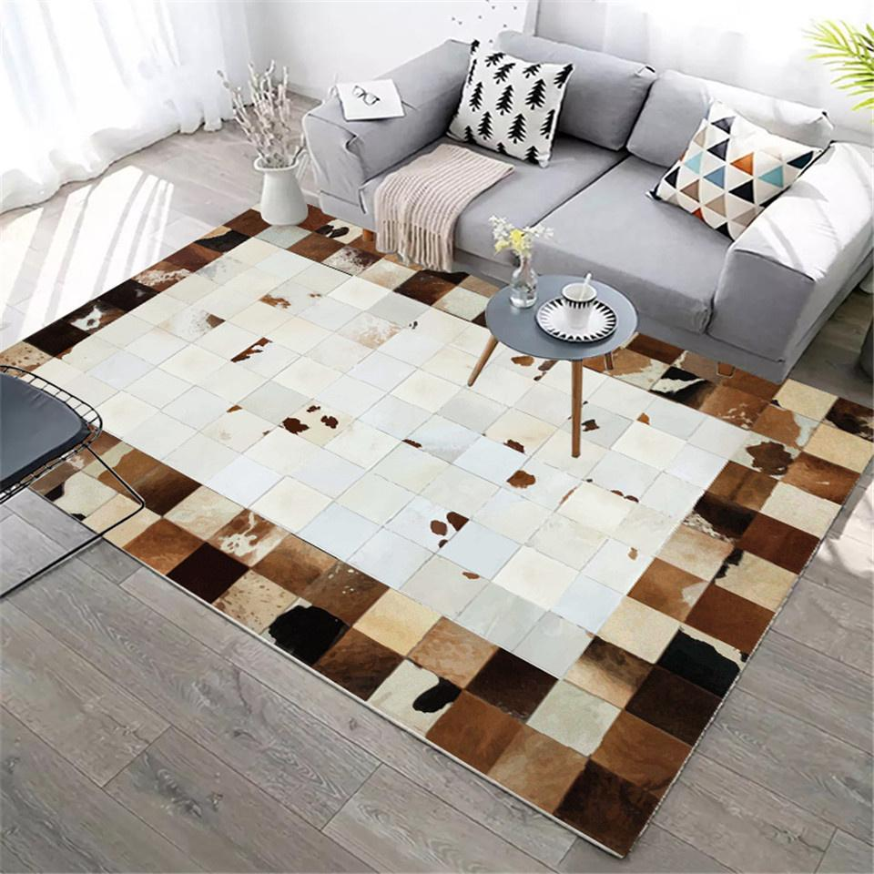 Animal Skin Rugs Gallery - rugdubai.com (Internal Page)