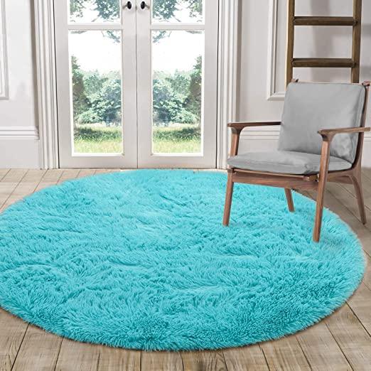 best shaggy rugs Dubai